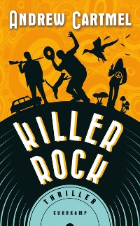 Cover Killer Rock