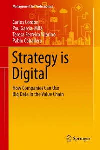 Cover Strategy is Digital