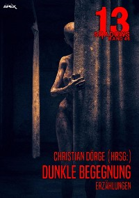 Cover 13 SHADOWS, Band 46: DUNKLE BEGEGNUNG