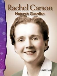 Cover Rachel Carson
