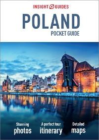 Cover Insight Guides Pocket Poland (Travel Guide eBook)