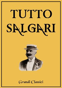 Cover Tutto Salgari