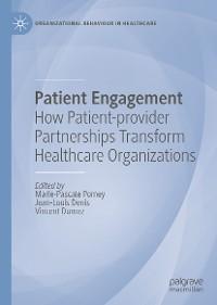 Cover Patient Engagement