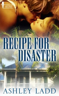 Cover Recipe for Disaster