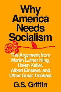 Cover Why America Needs Socialism