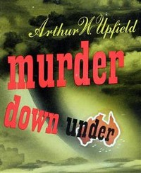 Cover Murder Down Under
