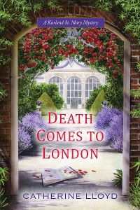 Cover Death Comes to London