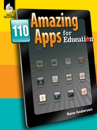 Cover 110 Amazing Apps for Education