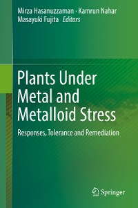 Cover Plants Under Metal and Metalloid Stress