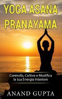 Cover Yoga Asana Pranayama