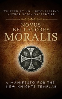 Cover Novus Bellatores Moralis