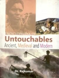Cover Encyclopaedia of Untouchables