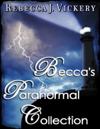 Cover Becca's Paranormal Collection