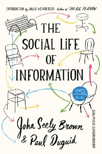 Cover The Social Life of Information