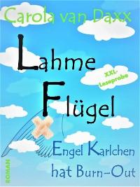Cover Lahme Flügel