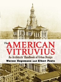 Cover The American Vitruvius