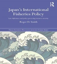 Cover Japan's International Fisheries Policy