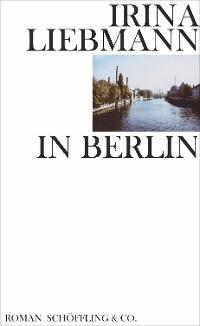 Cover In Berlin