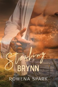 Cover Stealing Brynn