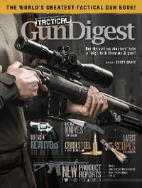 Cover Tactical Gun Digest