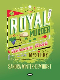 Cover A Royal Murder