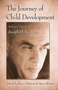 Cover Journey of Child Development