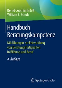 Cover Handbuch Beratungskompetenz