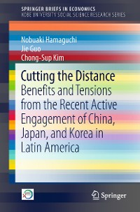 Cover Cutting the Distance