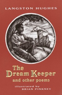 Cover Dream Keeper and Other Poems