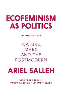 Cover Ecofeminism as Politics