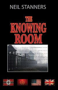 Cover The Knowing Room