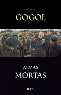 Cover Almas Mortas