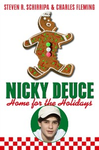 Cover Nicky Deuce: Home for the Holidays