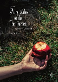 Cover Fairy Tales on the Teen Screen