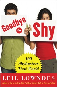 Cover Goodbye to Shy