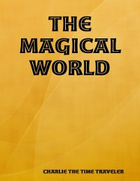 Cover Magical World