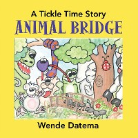 Cover Animal Bridge