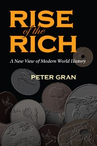 Cover The Rise of the Rich