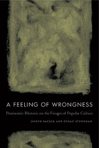 Cover A Feeling of Wrongness