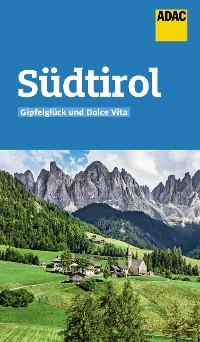 Cover ADAC Reiseführer Südtirol