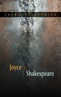 Cover Joyce/Shakespeare