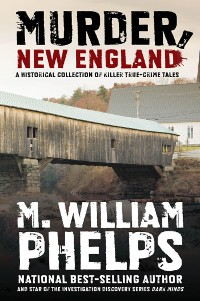 Cover Murder, New England