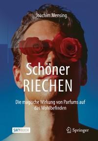 Cover Schöner RIECHEN