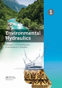 Cover Environmental Hydraulics, Two Volume Set