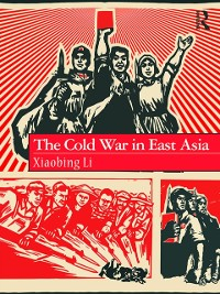 Cover Cold War in East Asia