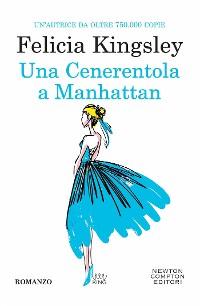 Cover Una Cenerentola a Manhattan