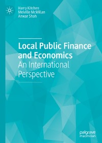 Cover Local Public Finance and Economics