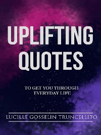 Cover Uplifting Quotes