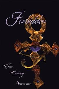 Cover Forbidden