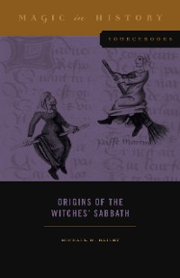 Cover Origins of the Witches' Sabbath